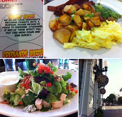 diner food2