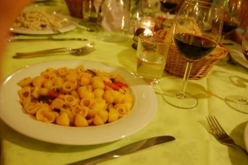 """Celiac pasta"" (a.k.a. gluten free pasta)"