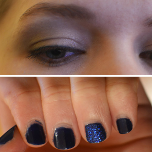 blueeyeshadownailpolish