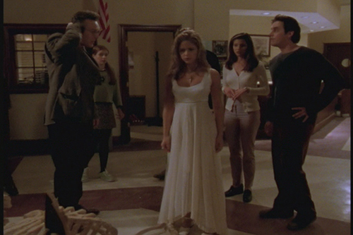 buffy-prophecy-girl